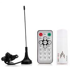 USB 2.0 Digital  Dongle TV Stick DVBT TV-DVD DAB radio Tuner Receiver Adapter