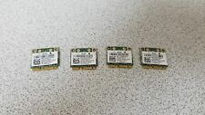 LOT OF 4  Dell Latitude E6530 Wireless Wifi Card P/N 03676J 3676J Tested Good