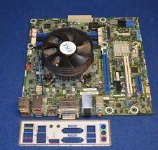 Intel DQ77MK LGA1155  Motherboard USB 3.0 MicroATX for 2nd 3rd Gen I-series cpu