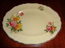 J & G Meakin SUNSHINE Serving Platter