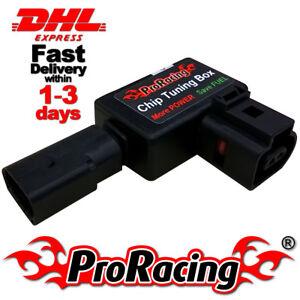 Chip Tuning Box AUDI A4 1.9 TDI PD +35 BHP 100 105 115 130 HP PD