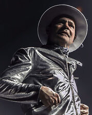 Gord Downie - Tragically Hip Man Machine Poem Tour, 8x10 Color Photo