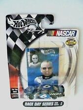 #6 MARK MARTIN - VIAGRA FORD - RACE DAY SERIES - HOT WHEELS 2004 - 1:64 CAR-NICE