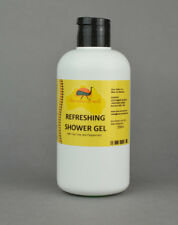 Natural Shower Gel with Emu Oil 250ml - Refreshing, Delicate, Moisturising