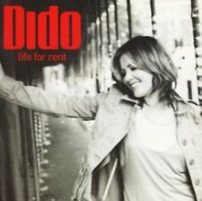Dido - Life For Rent (828765459822) Nuevo CD