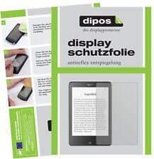 2x Tolino Epos eBook Reader Protector de Pantalla protectores mate dipos