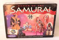 Gamewright Boardgame Honor of the Samurai 1st Printing