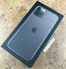 Apple iPhone 11 Pro - 64GB - Verizon - Space Gray - New Unsealed