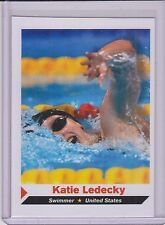 2013 SI FOR KIDS KATIE LEDECKY ROOKIE CARD #274  US OLYMPIC SWIMMING ~ MULTIPLES