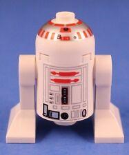 LEGO® STAR WARS™ 7259 R5-D4™ Red Highlights 2005 Astromech Minifigure