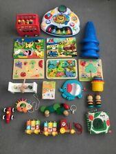 Toddler Toy Bundle 1-2 years