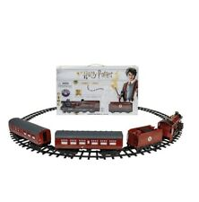More details for harry potter hogwarts express ready to play train set with 37 pieces from lionel