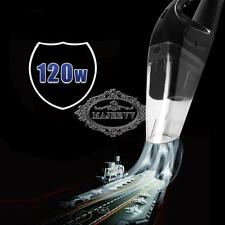 12V Car Vacuum Cleaner For Auto Mini Hand held Wet Dry Small Portable 12 Volt
