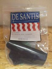 New De Santis 019SC85Z0 Gun Holster, Millennium Mini Scabbard, Colt Kimber, BRNG
