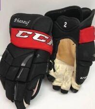 Dion Phaneuf Game Used Gloves Ottawa Senators
