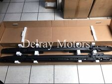 ROOF RACK with SIDE RAILS and CROSS BARS 2017 CHRYSLER PACIFICA BRAND NEW!