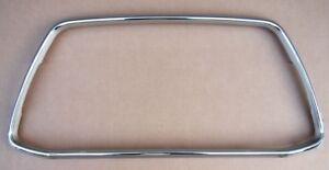 Neu Vorne Stoßstange Gitter Für Kühlergrill Chrom für Mitsubishi ASX 2013-2015