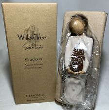 New ListingWillow Tree Gracious Figure 27369 New In Box