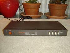 Tascam DX-4D, DBX, Pro Noise Reduction, 4 Channel, Vintage Unit