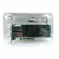 New Intel X710-DA2 10GB PCI 3.0 x8 Ethernet Converged Network Adapter X710DA2BLK