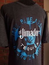 El Jimador Tequila 100% Blue Agave Light Weight T-Shirt XL (S-118)