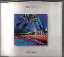 Mistura-If You Want cd maxi single