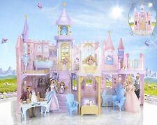 2004 RARE BARBIE THE PRINCESS AND THE PAUPER ROYAL MUSIC PALACE!!