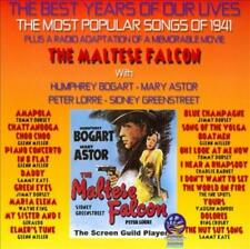 Various Artists - The Best Years Of Our Lives: The Most Popular Songs Of 1941 Ne