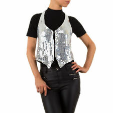 Jacken in Größe 40 Westen aus Polyester