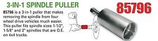 Specialty Products 85796  3-in-1 Spindle Puller