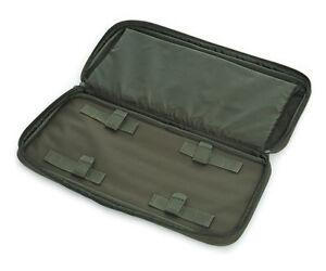 Trakker NXG 3 Rod Buzz Bar Bag Buzzer Pouch NEW Carp Fishing Luggage - 204704