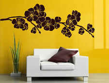 Japanese Cherry Blossom amazing wall stickers vinyl decal highest quality New UK