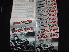 COFFRET 10 CD ROCK BOX /
