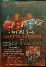 From the Ghetto Streets to the Executive Suites (2-DVD Set)