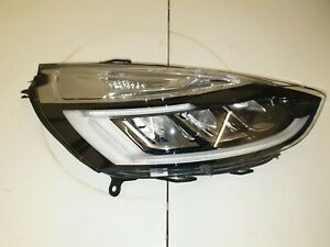 Genuine Renault Clio 4 IV 2016-2019 O/S PURE VISION LED headlamp 260107090R