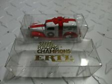 Racing Champions '40 Ford Panel Truck  2001 Happy Holidays Car
