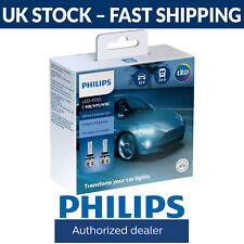 Philips Ultinon Essential LED H8/H11/H16 (Twin) 11366UE2X2