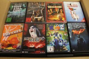 11,50 KG DVDs Kino-Filme TV Serien Staffeln Sammlung (Deutsche Sprache)