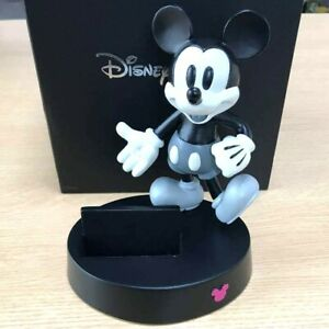 Disney Mickey Mouse's Figure Smartphone Stand Mobile Holder Softbank Japan