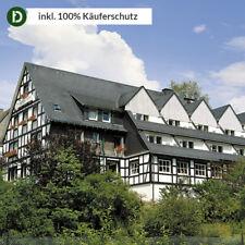 3 Tage Kurzurlaub im Hotel Hubertushöhe in Schmallenberg Latrop mit Frühstück