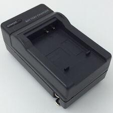 DB-L80 Battery Charger for SANYO Xacti VPC-x1200 VPC-X1250 VPC-X1420 Digital Cam