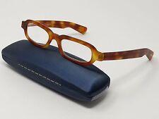 Eye Bob Eyeglasses Frames Wide Awake 2201 Tortoise Full Rim Plastic 47[]13-145