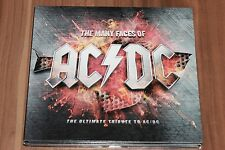 Various-the many faces of ac/dc (2012) (3xcd) (Music brokers – mbb7116)
