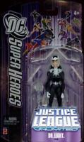 Figurine Justice League Unlimited DR LIGHT DC HEROES