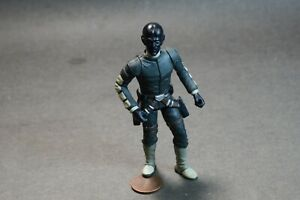 "Star Wars DJAS PUHR 3.75"" 2002 No Weapons Bounty Hunter"