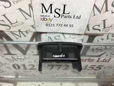 (AS) MERCEDES BENZ W203 C CLASS STORAGE COMPARTMENT MIDDLE CONSOLE A2036830291