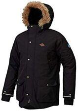 Picture Orgánico Clothing Kodiak Esquí/Snowboard / Street Chaqueta Hombre Black