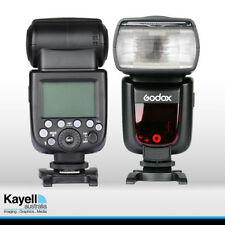 Godox Camera Flashes with Wireless Remote Control