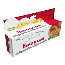 Hipoglos Diaper Rash Cream And Skin Protector 135g - Pomada