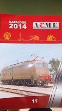 ACME 11 CATALOGO,CATALOG, CATALOGUE, KATALOG 2014